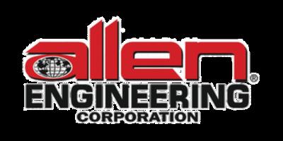 Allen Engineering - RMS Rentals Logo